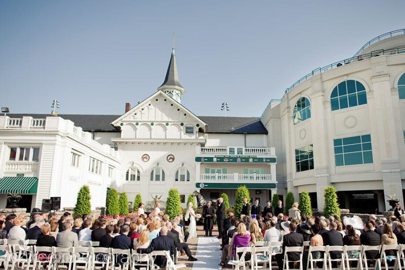 Plaza_Paddock_Area_Wedding_View