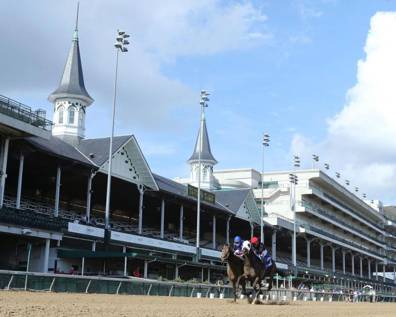 CRAFTY DADDY - Opening Verse Overnight Stakes - 14th Running - 09-03-20 - R08 - CD - Under Rail 01