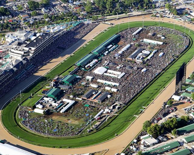 Turf Course