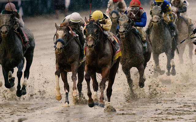 Country House in Kentucky Derby 145