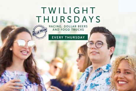 Twilight Thursdays