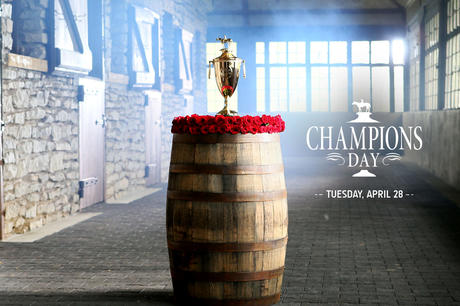 Champions Day image