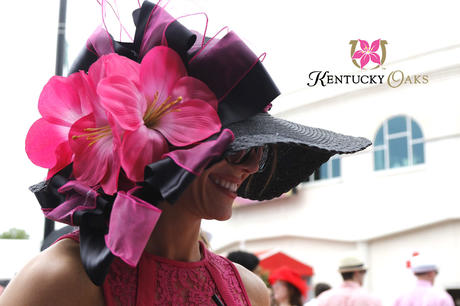 Oaks Day image