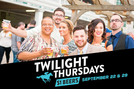 Twilight Thursdays image
