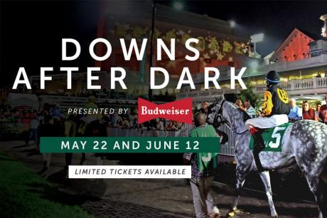 Downs After Dark image