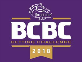 2018 Breeders Cup Betting Challenge Registration Now Open
